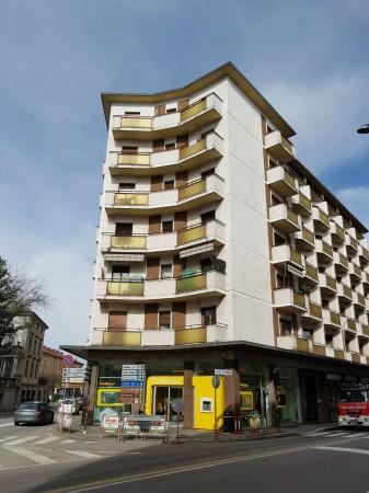 Appartamento in vendita a Varese, Centro, 110 mq - Foto 36