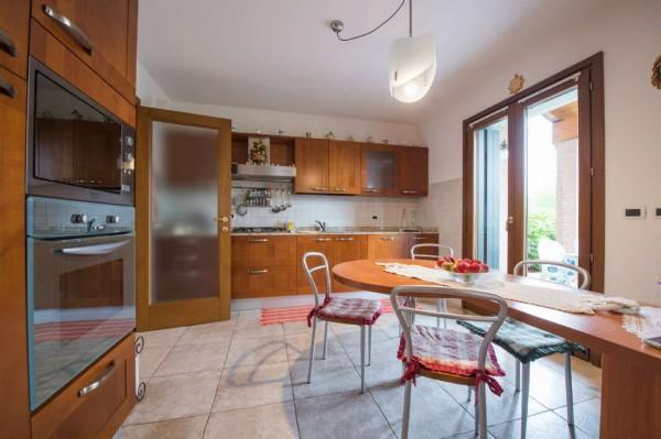 Villa in vendita a Cassacco, Martinazzo, Con giardino, 350 mq - Foto 17