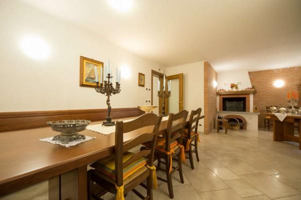 Villa in vendita a Cassacco, Martinazzo, Con giardino, 350 mq - Foto 7