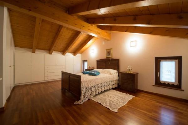 Villa in vendita a Cassacco, Martinazzo, Con giardino, 350 mq - Foto 11