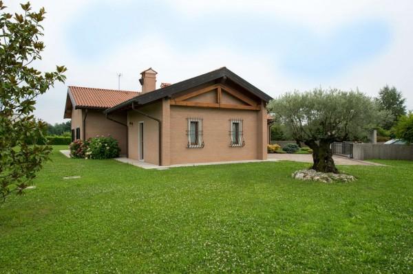Villa in vendita a Cassacco, Martinazzo, Con giardino, 350 mq - Foto 21