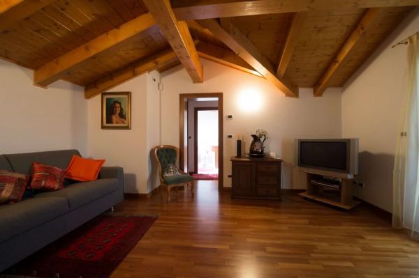 Villa in vendita a Cassacco, Martinazzo, Con giardino, 350 mq - Foto 12