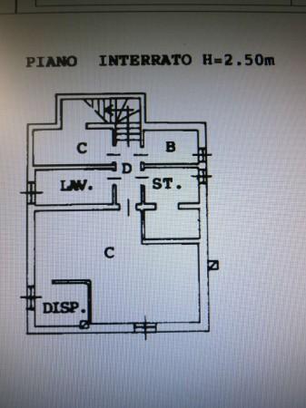 Villa in vendita a Cassacco, Martinazzo, Con giardino, 350 mq - Foto 2