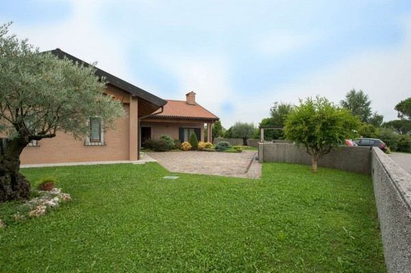 Villa in vendita a Cassacco, Martinazzo, Con giardino, 350 mq - Foto 20