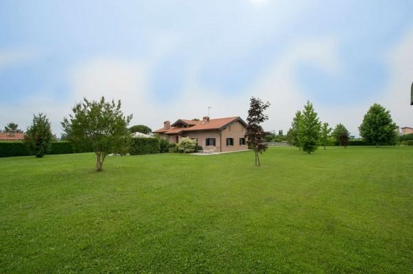 Villa in vendita a Cassacco, Martinazzo, Con giardino, 350 mq - Foto 22
