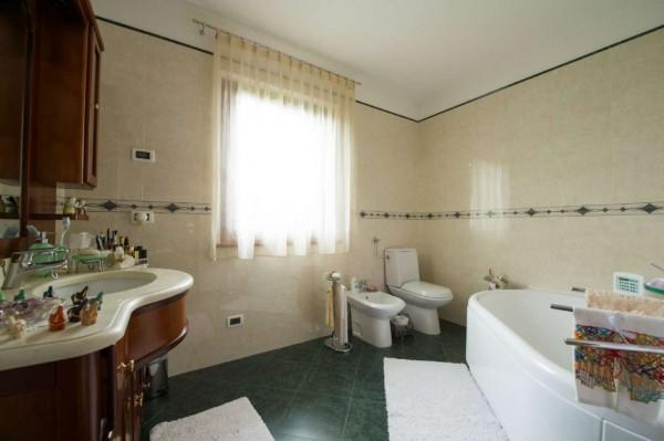 Villa in vendita a Cassacco, Martinazzo, Con giardino, 350 mq - Foto 16