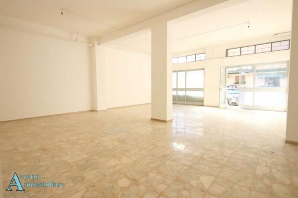 Negozio in vendita a Taranto, Semicentrale, 104 mq - Foto 8