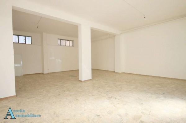 Negozio in vendita a Taranto, Semicentrale, 104 mq - Foto 5