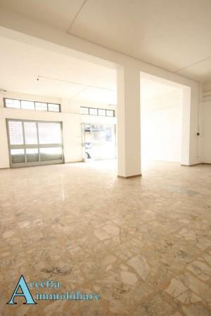 Negozio in vendita a Taranto, Semicentrale, 104 mq - Foto 7
