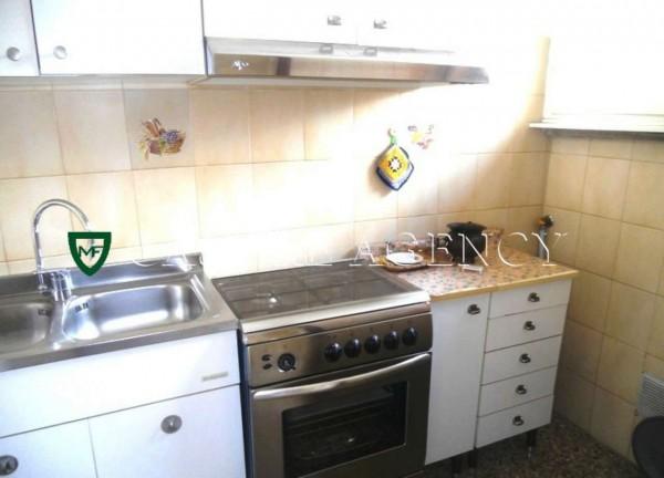 Appartamento in vendita a Varese, Biumo Inferiore, Con giardino, 111 mq - Foto 20