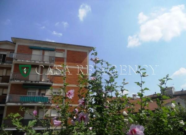 Appartamento in vendita a Varese, Biumo Inferiore, Con giardino, 111 mq - Foto 13