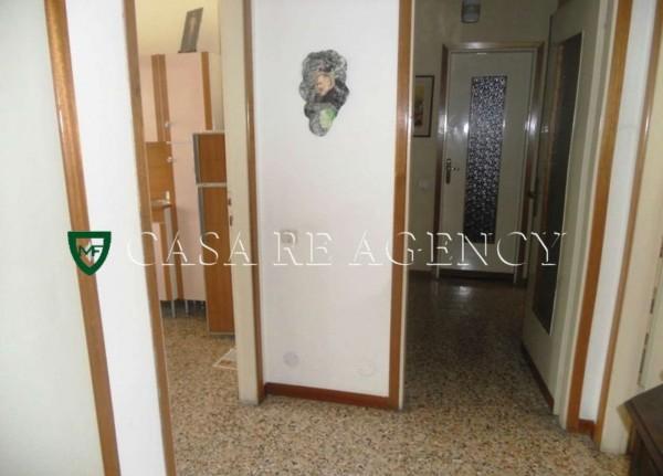 Appartamento in vendita a Varese, Biumo Inferiore, Con giardino, 111 mq - Foto 12