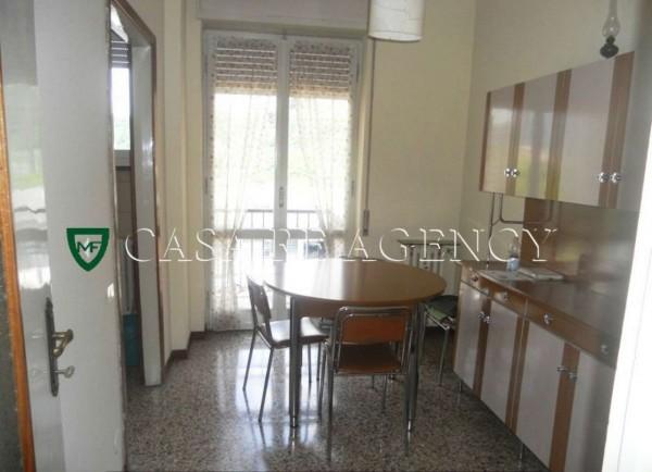 Appartamento in vendita a Varese, Biumo Inferiore, Con giardino, 111 mq - Foto 19