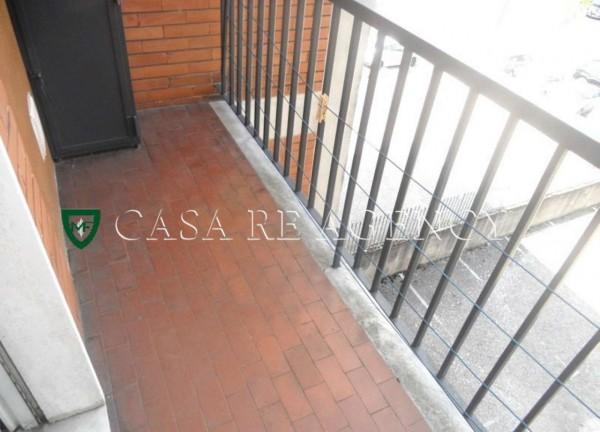 Appartamento in vendita a Varese, Biumo Inferiore, Con giardino, 111 mq - Foto 8