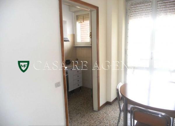 Appartamento in vendita a Varese, Biumo Inferiore, Con giardino, 111 mq - Foto 11