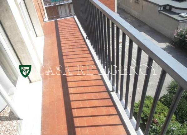 Appartamento in vendita a Varese, Biumo Inferiore, Con giardino, 111 mq - Foto 16