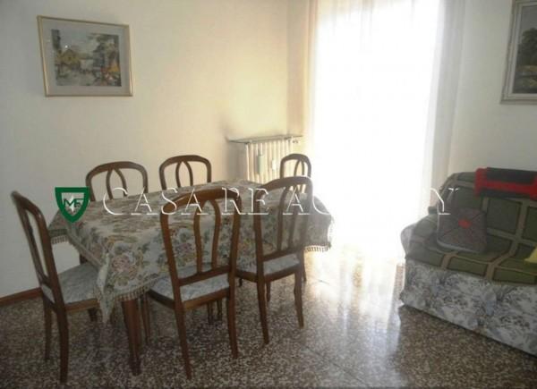 Appartamento in vendita a Varese, Biumo Inferiore, Con giardino, 111 mq - Foto 3
