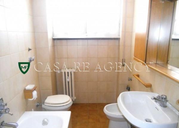 Appartamento in vendita a Varese, Biumo Inferiore, Con giardino, 111 mq - Foto 18