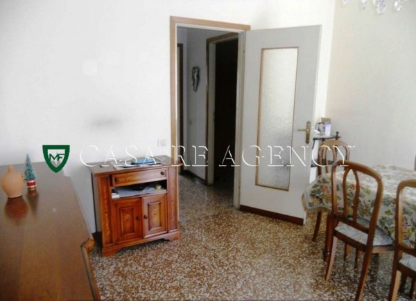 Appartamento in vendita a Varese, Biumo Inferiore, Con giardino, 111 mq - Foto 17