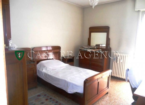 Appartamento in vendita a Varese, Biumo Inferiore, Con giardino, 111 mq - Foto 14