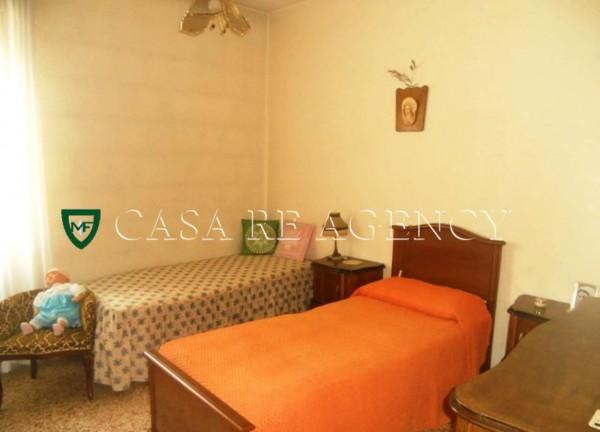 Appartamento in vendita a Varese, Biumo Inferiore, Con giardino, 111 mq - Foto 15
