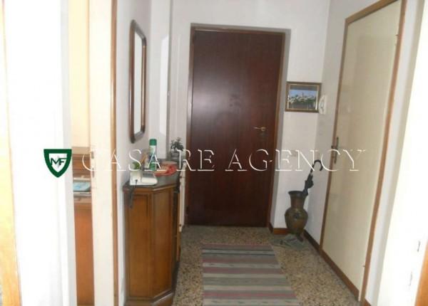 Appartamento in vendita a Varese, Biumo Inferiore, Con giardino, 111 mq - Foto 4