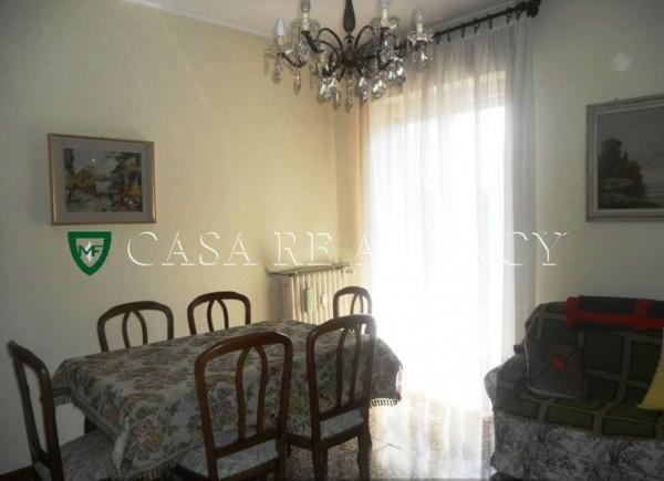 Appartamento in vendita a Varese, Biumo Inferiore, Con giardino, 111 mq - Foto 10
