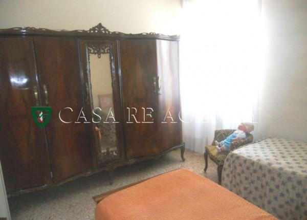 Appartamento in vendita a Varese, Biumo Inferiore, Con giardino, 111 mq - Foto 7