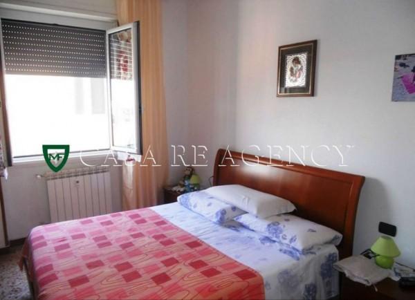 Appartamento in vendita a Varese, Biumo Superiore, Con giardino, 90 mq - Foto 4
