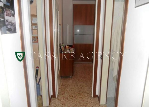 Appartamento in vendita a Varese, Biumo Superiore, Con giardino, 90 mq - Foto 10