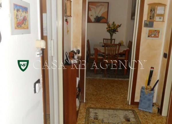 Appartamento in vendita a Varese, Biumo Superiore, Con giardino, 90 mq - Foto 5