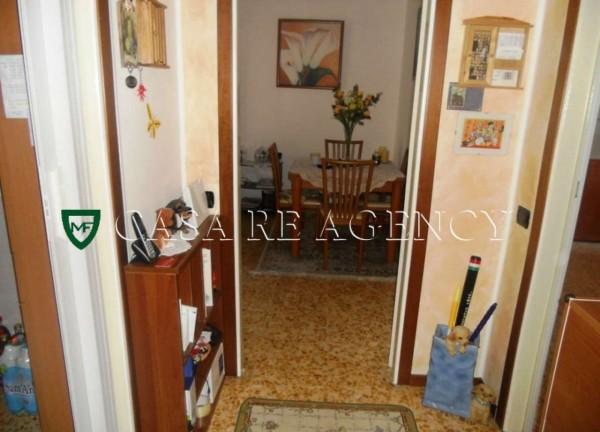 Appartamento in vendita a Varese, Biumo Superiore, Con giardino, 90 mq - Foto 19
