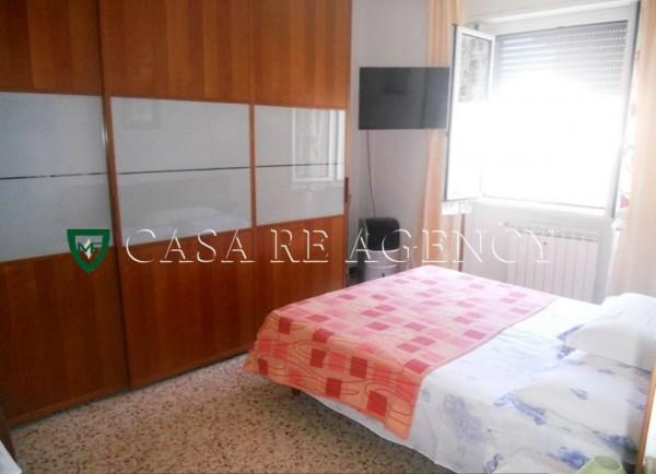 Appartamento in vendita a Varese, Biumo Superiore, Con giardino, 90 mq - Foto 17