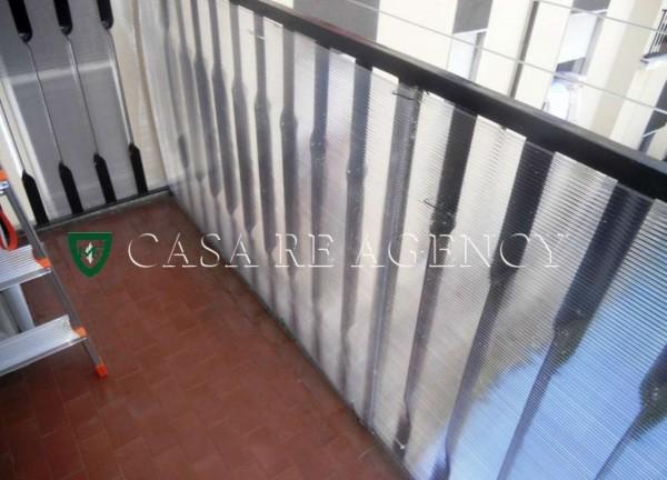Appartamento in vendita a Varese, Biumo Superiore, Con giardino, 90 mq - Foto 16