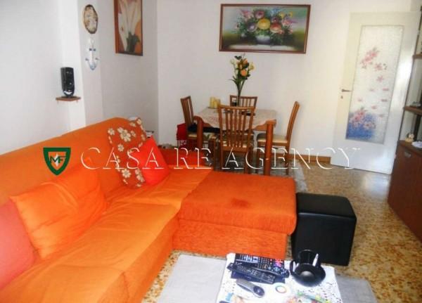 Appartamento in vendita a Varese, Biumo Superiore, Con giardino, 90 mq - Foto 14