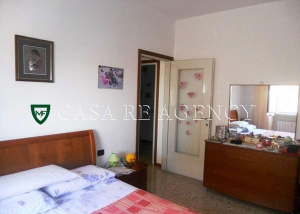 Appartamento in vendita a Varese, Biumo Superiore, Con giardino, 90 mq - Foto 9