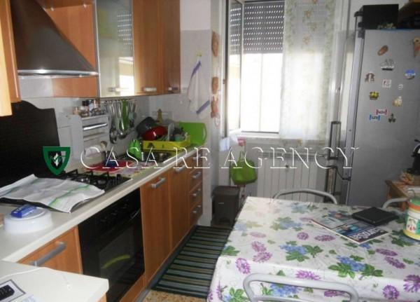 Appartamento in vendita a Varese, Biumo Superiore, Con giardino, 90 mq - Foto 20