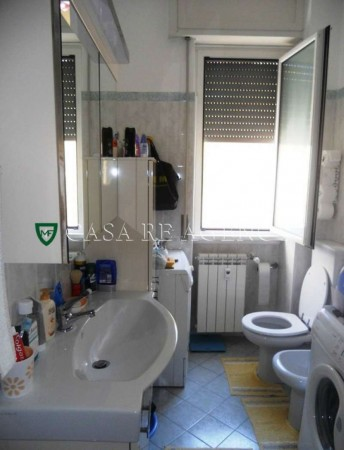 Appartamento in vendita a Varese, Biumo Superiore, Con giardino, 90 mq - Foto 8