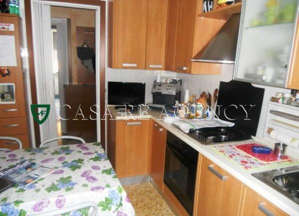 Appartamento in vendita a Varese, Biumo Superiore, Con giardino, 90 mq - Foto 11