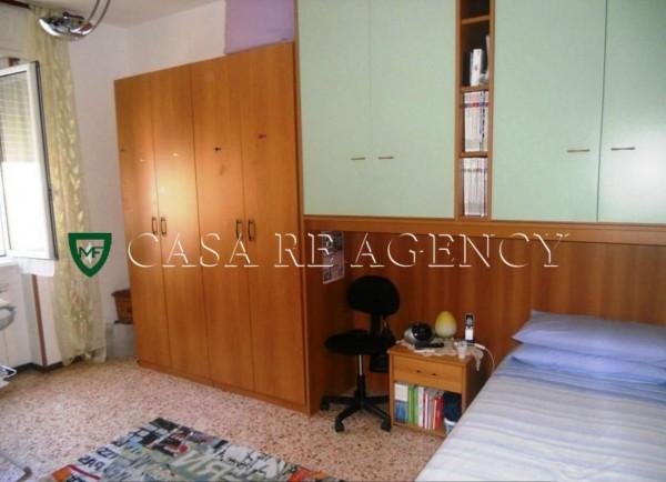 Appartamento in vendita a Varese, Biumo Superiore, Con giardino, 90 mq - Foto 15
