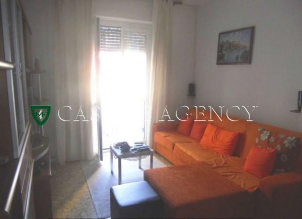 Appartamento in vendita a Varese, Biumo Superiore, Con giardino, 90 mq - Foto 6