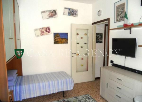 Appartamento in vendita a Varese, Biumo Superiore, Con giardino, 90 mq - Foto 7
