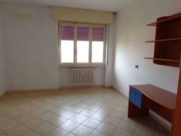 Appartamento in vendita a Canonica d'Adda, 100 mq - Foto 7