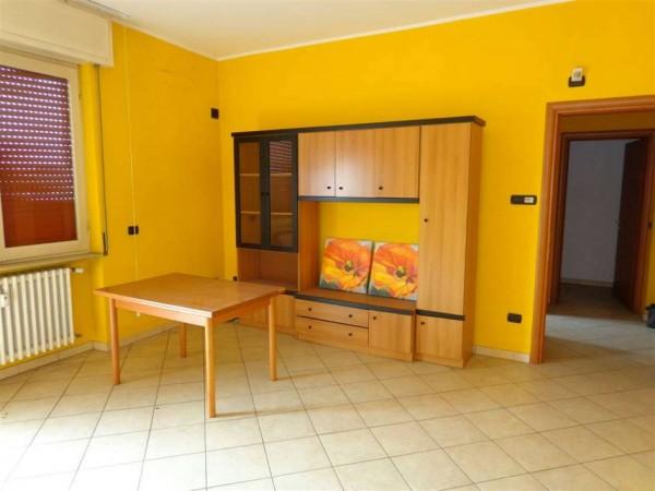 Appartamento in vendita a Canonica d'Adda, 100 mq - Foto 13