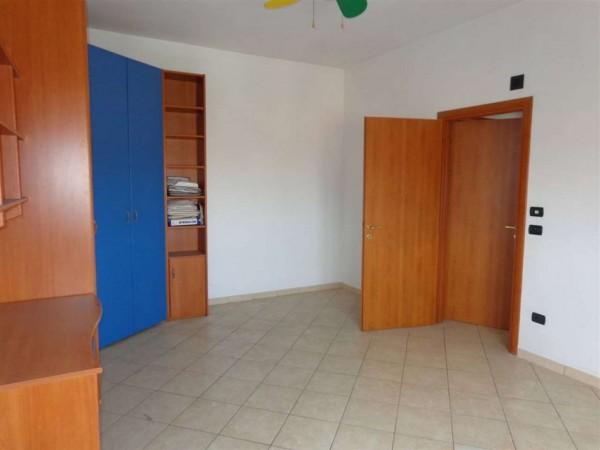 Appartamento in vendita a Canonica d'Adda, 100 mq - Foto 9