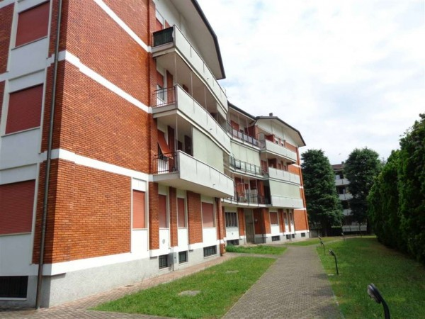 Appartamento in vendita a Canonica d'Adda, 100 mq - Foto 14