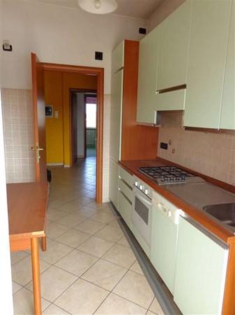 Appartamento in vendita a Canonica d'Adda, 100 mq - Foto 6