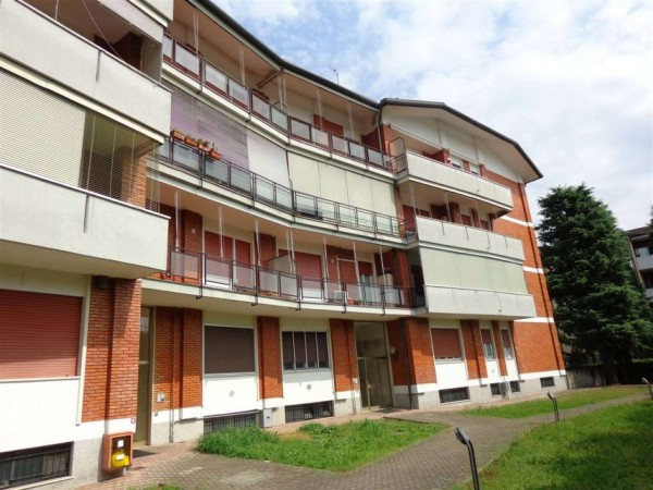 Appartamento in vendita a Canonica d'Adda, 100 mq