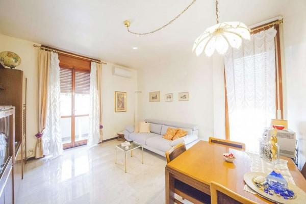 Appartamento in vendita a Milano, Affori Fn, Con giardino, 90 mq - Foto 14