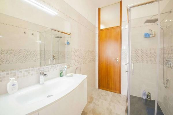 Appartamento in vendita a Milano, Affori Fn, Con giardino, 90 mq - Foto 4